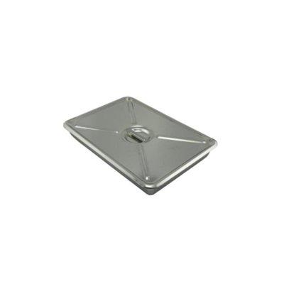 Çelik Kapaklı Küvet Sesan CK-001