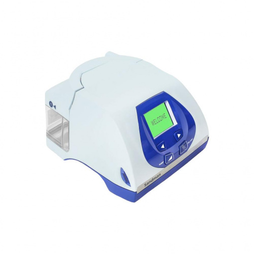CPAP Cihazı Healthcair Sandman Info