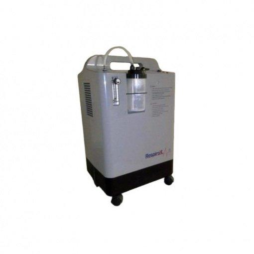 İkinci El 5L/dk Oksijen Konsantratörü Respirox JAY-5