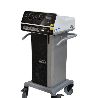 İkinci El Ağrı Terapi Sistemi Calmare MC-5A