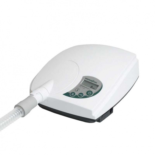 İkinci El CPAP Cihazı Weinmann Somnosoft 2E