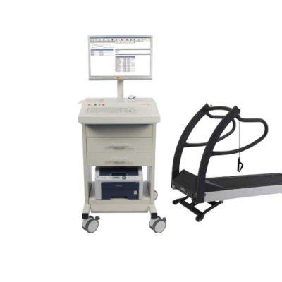 İkinci El Eforlu EKG Cihazı Norav TMX425