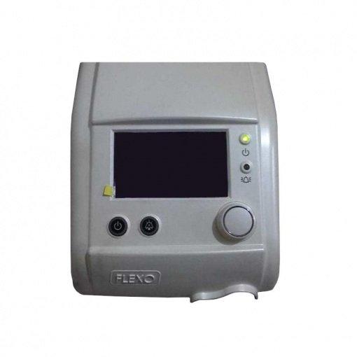 İkinci El Yoğun Bakım Mekanik Ventilatörü Curative Flexo ST 30