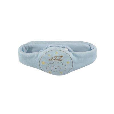 Kiraz Çekirdekli Gaz Giderici Kemer Babyjem ART-429 Mavi