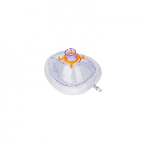 Valfli Disposable Anestezi Maskesi Xiamen CP630006 No: 6