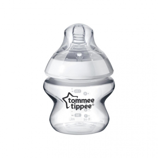 0+ Ay PP Biberon Tommee Tippee Closer To Nature 42240089 150ml