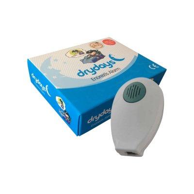 İdrar Enürezis Alarm Cihazı Dry Days DR1704 Plus Sesli Titreşimli