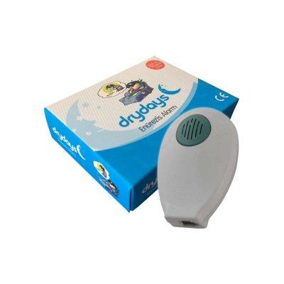 İdrar Enürezis Alarm Cihazı Dry Days DR1704 Sesli Titreşimli