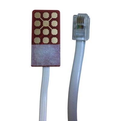 İdrar Enürezis Alarm Cihazı Sensörü Dry Days DR1704-S