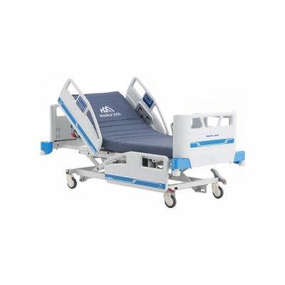İkinci El 4 Motorlu Hasta Karyolası Medikal 2000 PLUS A8