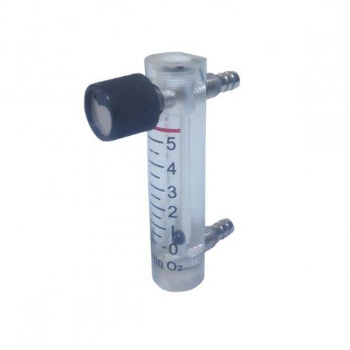 Oksijen Konsantratörü Flowmetre Plusmed KN01