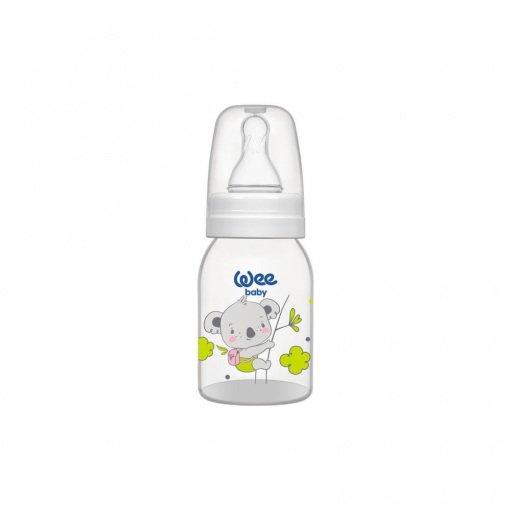 PP Biberon Wee Baby 851 Beyaz 125ml Koala