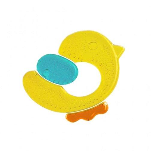 Yumuşak Uçlu Sulu Dişlik Bebedor 517 Mavi Civciv