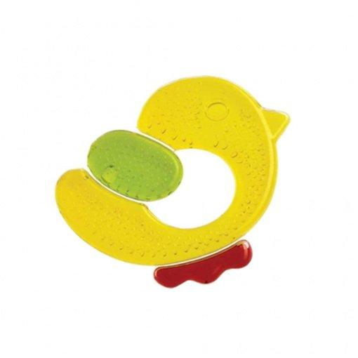 Yumuşak Uçlu Sulu Dişlik Bebedor 517 Yeşil Civciv