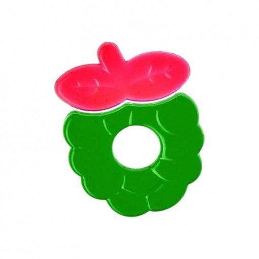 Yumuşak Uçlu Sulu Dişlik Bebedor 517 Yeşil Üzüm