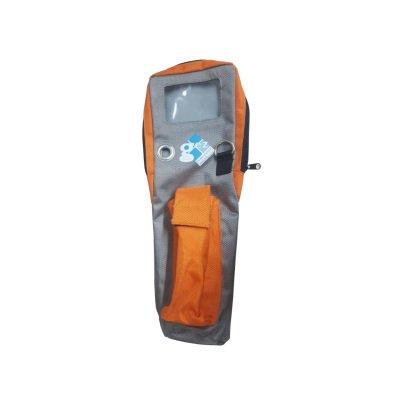 1 Litre Alüminyum Medikal Tüp Taşıma Çantası Sesan MTTC-004