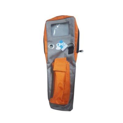 2 Litre Alüminyum Medikal Tüp Taşıma Çantası Sesan MTTC-005