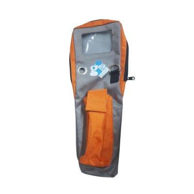 3 Litre Alüminyum Medikal Tüp Taşıma Çantası Sesan MTTC-006