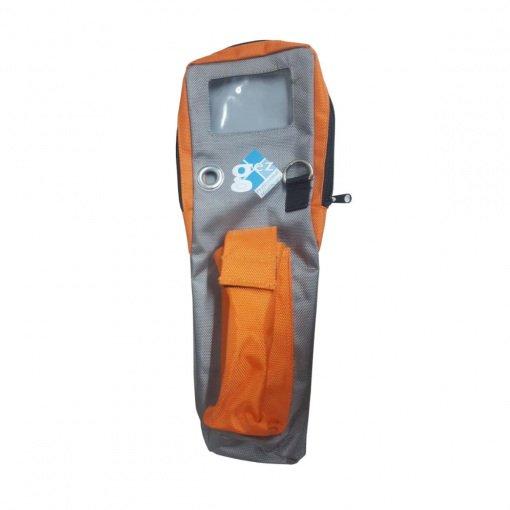 5 Litre Alüminyum Medikal Tüp Taşıma Çantası Sesan MTTC-007