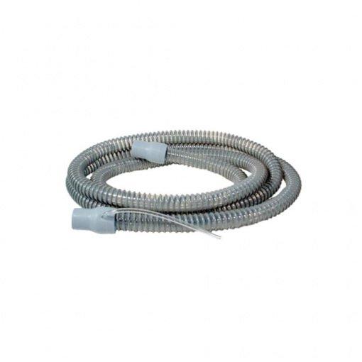 CPAP-BPAP Sensörlü Solunum Devresi Sesan SDH-005 22mm 180cm