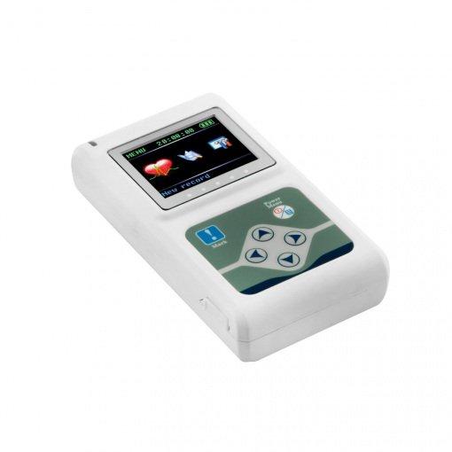 EKG Ritim Holter Cihazı Contec TLC-9803