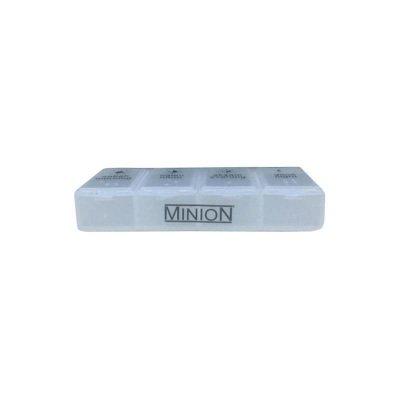 Günlük İlaç Kutusu Minion MN 1503