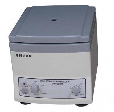 Mikro Hematokrit Santrifüj Cihazı Zhengji SH120