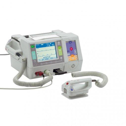 Monitörlü Defibrilatör Bexen Reanibex 300