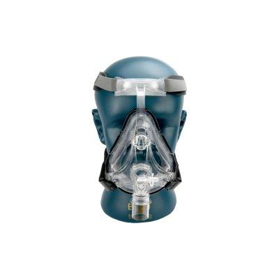 Ora-Nazal Maske BMC F1 Medium