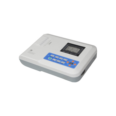 1 Kanallı EKG Cihazı Medwelt ECG-100G
