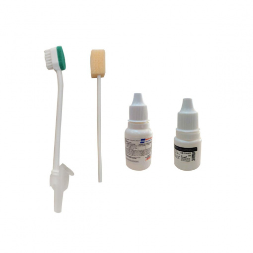 Ağız Bakım Seti Plasti-med 490101