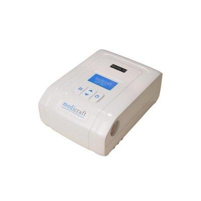 BPAP ST Cihazı Medicraft Bilevel ST