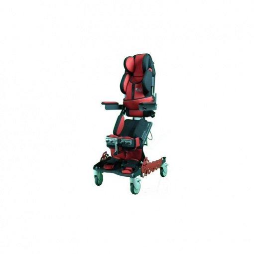 Çocuk Ayakta Durma Sandalyesi Tırtıl R-T001B