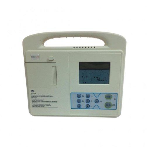 İkinci El 1 Kanallı EKG Cihazı Armoline AL-411