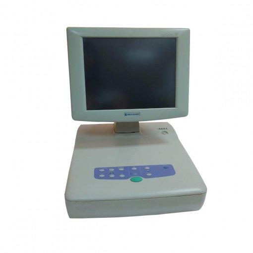 İkinci El 12 Kanallı EKG Cihazı Nihon Kohden Cardiofax V ECG-1550K