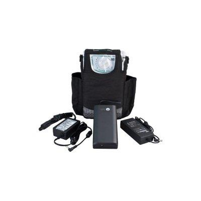 İkinci El 3kg Taşınabilir Oksijen Konsantratörü Precision EasyPulse POC 5 PM4150