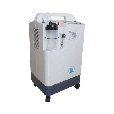 İkinci El 3L/dk Oksijen Konsantratörü Homecare JAY-3