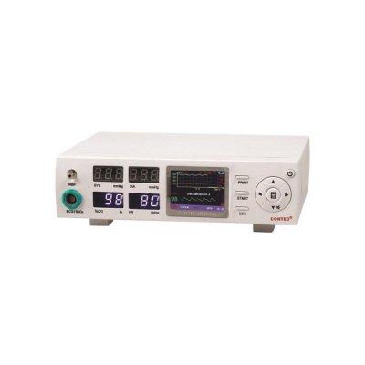 İkinci El Konsol Tipi Pulse Oksimetre Contec CMS-7000