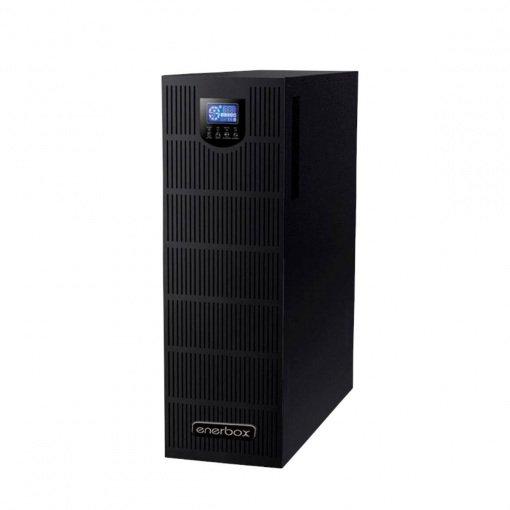 Kesintisiz Güç Kaynağı (UPS) Enerbox LCD 1KVA