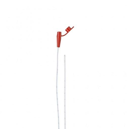 Nazogastrik Beslenme Kateteri Bıçakçılar 19704201 No: 4 Kırmızı