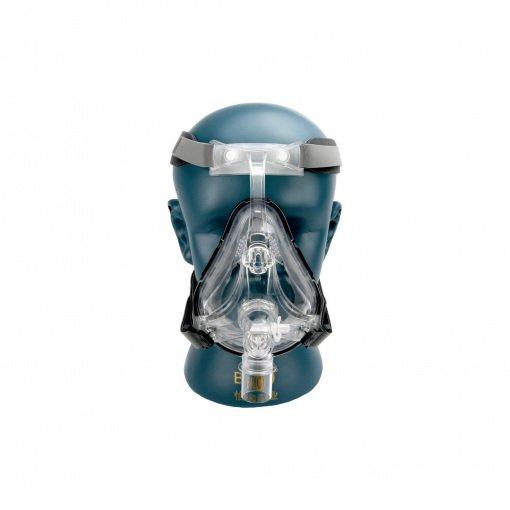 Ora-Nazal Maske BMC F1 Large