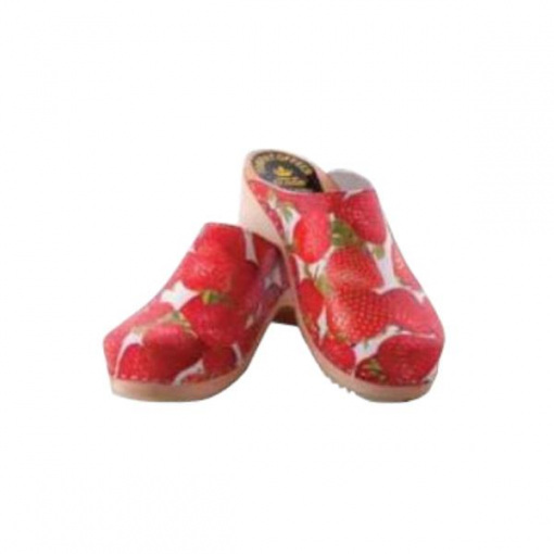 Sabo Medikal Terlik Gemay No: 38 Strawberry