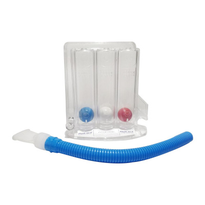 Solunum Egzersiz Cihazı (Triflo) Plasti-Med 180101