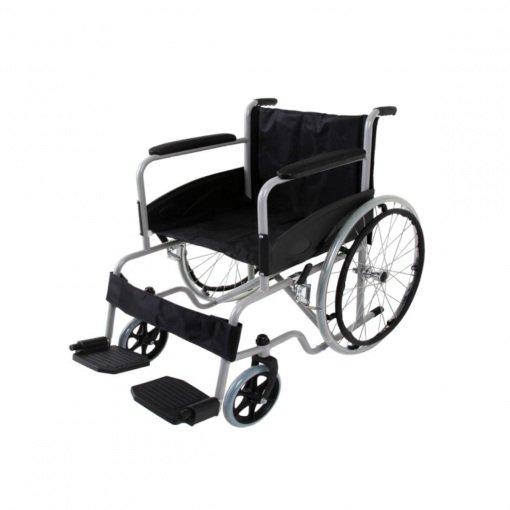 Yetişkin Manuel Tekerlekli Sandalye Pulsemed KY875-A