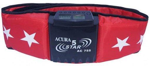 Zayıflama Kemeri Acura AC-755